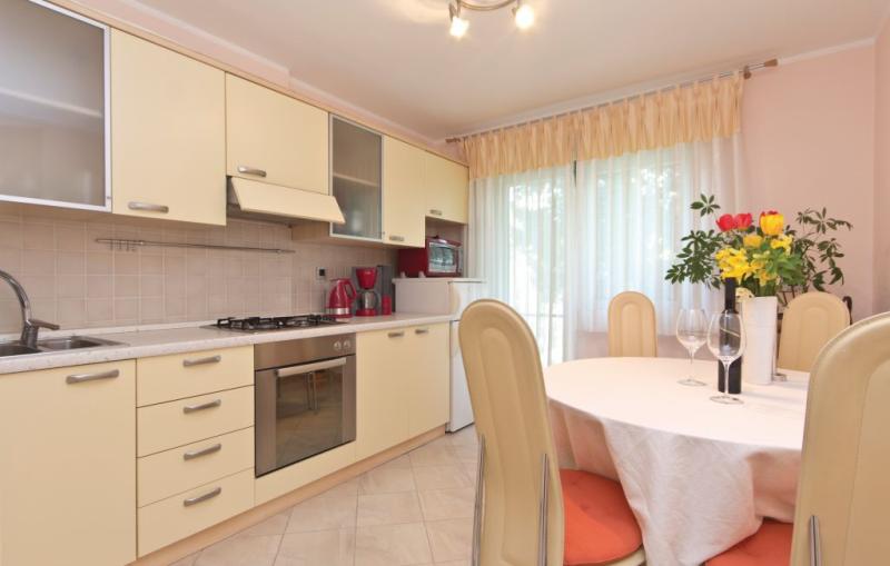 1189446,Apartamento en Pula, Kroatie, Croacia para 4 personas...
