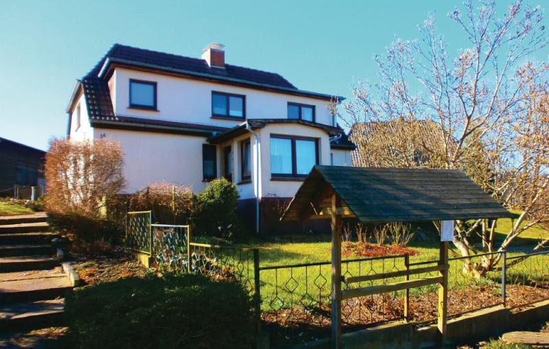 1189448,Apartamento en Blankenhagen, Mecklenburgische Seenplatte, Alemania para 4 personas...