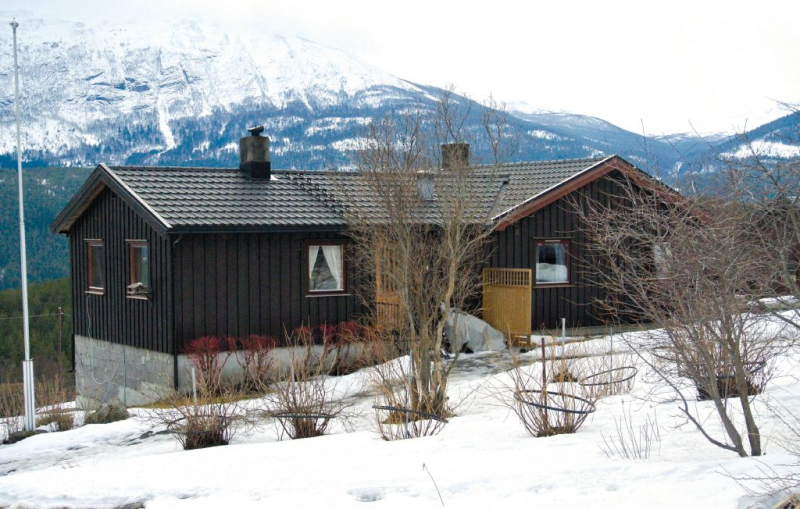 1189522,Vivienda de vacaciones en Lom, Gudbrandsdalen, Noruega para 4 personas...