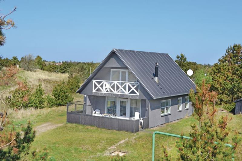 1190101,Casa en Fanø, Fanø, Dinamarca para 7 personas...