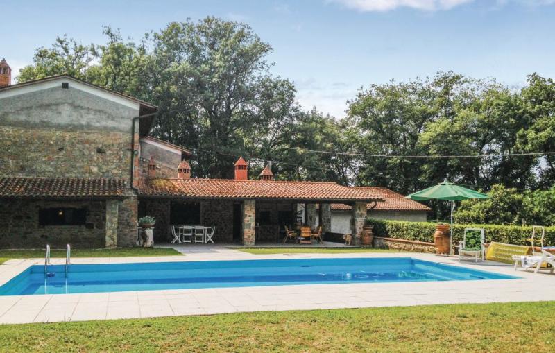 1190315,Casa en Terranuova Bracciolini, en Toscana, Italia  con piscina privada para 8 personas...