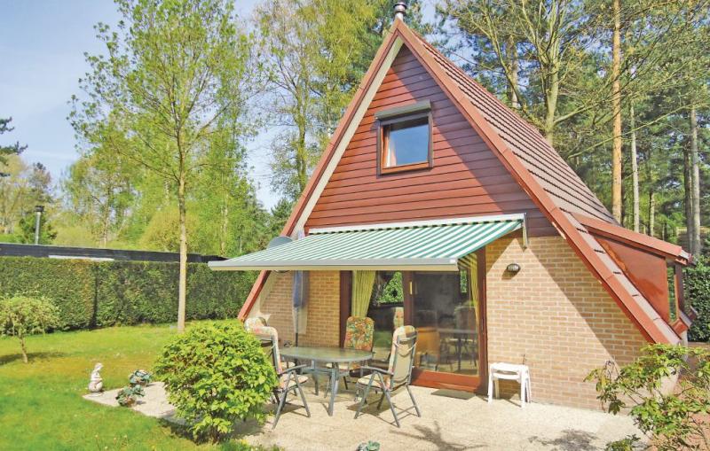 Zonnedorp 1190417,Vakantiewoning in Rekem-Lanaken, Limburg, België voor 4 personen...