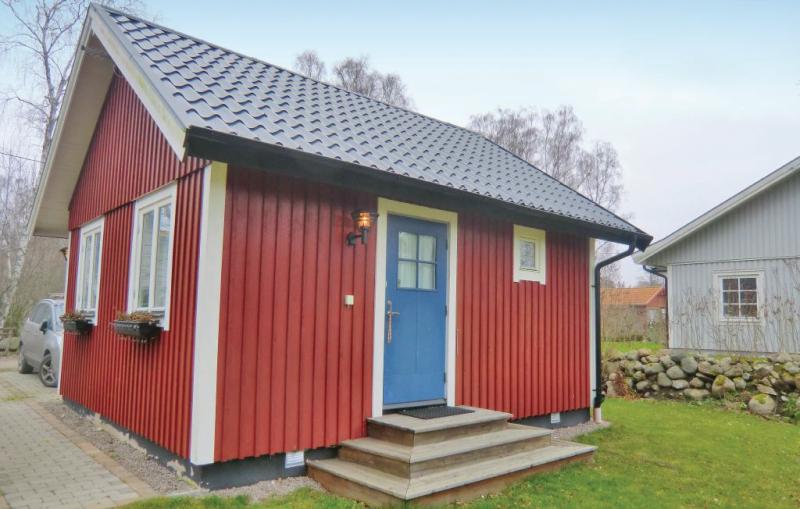 1190622,Woning in Färjestaden, Öland, Zweden voor 4 personen...