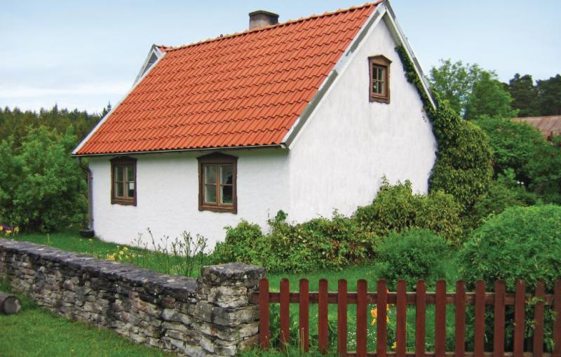 1190626,Casa en Katthammarsvik, Gotland, Suecia para 4 personas...