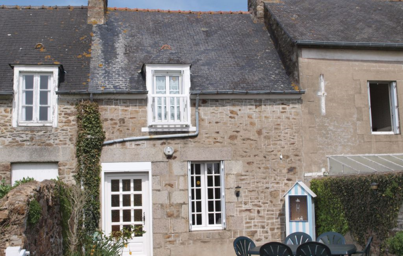 1190664,Vivienda de vacaciones en Trivavou, Brittany, Francia para 5 personas...