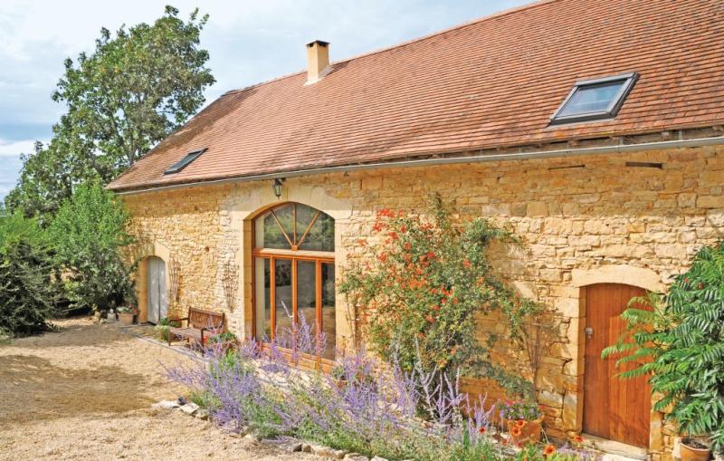1190672,Vivienda de vacaciones en Degagnac, Lot-et-Garonne, Francia  con piscina privada para 10 personas...