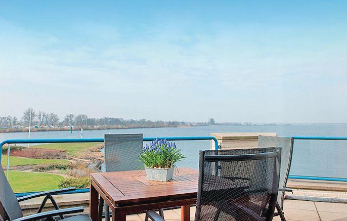 Schouw 74 1190829,Apartamento en Wanneperveen, Overijssel, Holanda para 4 personas...