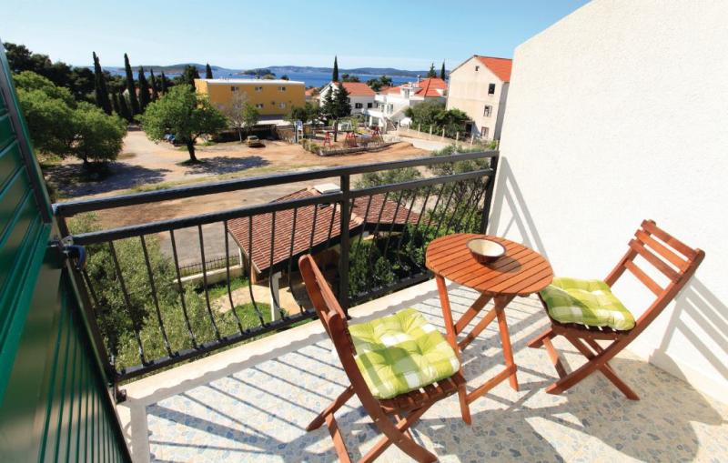 1190949,Apartamento en Orebic, South Dalmatia, Croacia para 2 personas...