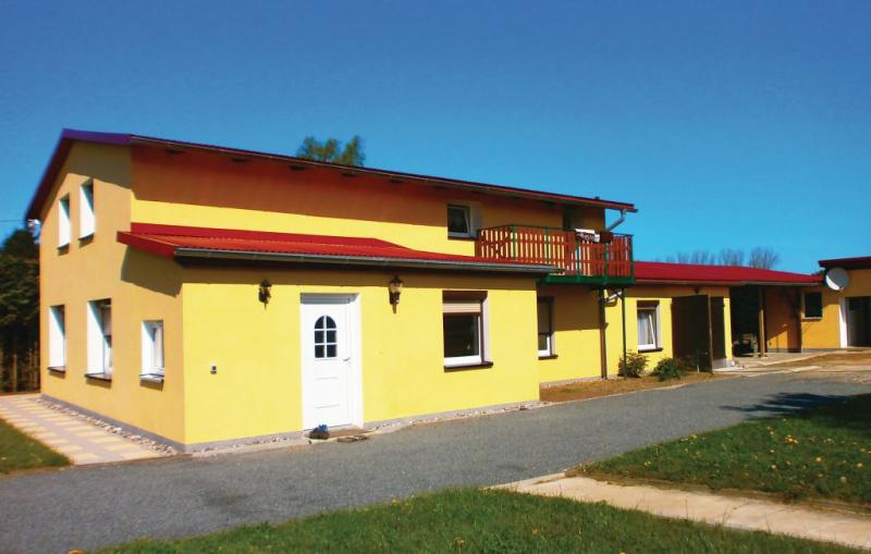 1190960,Apartamento en Bastorf Ot Westhof, Mecklenburgische Seenplatte, Alemania para 3 personas...