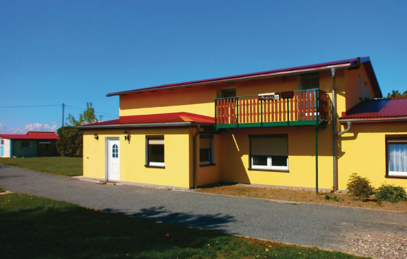 1190962,Apartamento en Bastorf Ot Westhof, Mecklenburgische Seenplatte, Alemania para 3 personas...