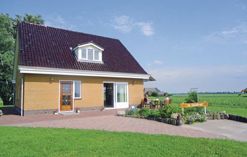 De schalderterp 1191002,Vivienda de vacaciones en Kollumerpomp, Friesland, Holanda para 6 personas...