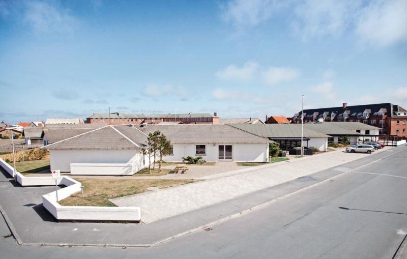 Lukaf 1191081,Maison à Thyborøn, Fjand-Vrist-Vejlby Klit, Danemark pour 44 personnes...