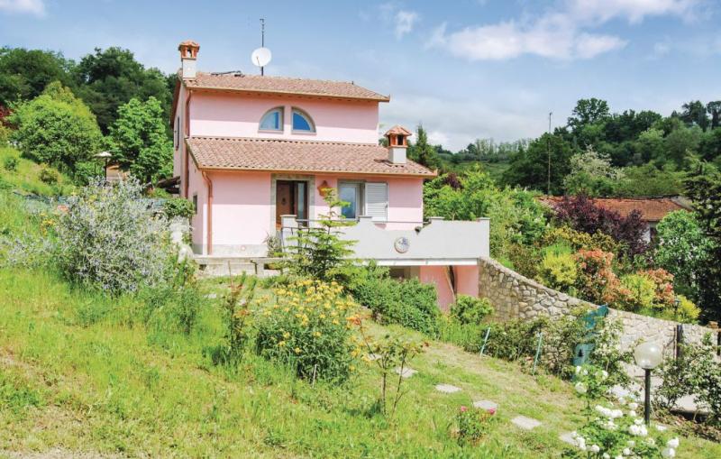Casa rosa 1191129,Casa en Terranuova B.ni -Ar-, en Toscana, Italia  con piscina privada para 6 personas...