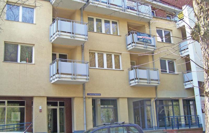 1191185,Apartamento en Kolobrzeg, Rowy-Baltic sea, Polonia para 4 personas...