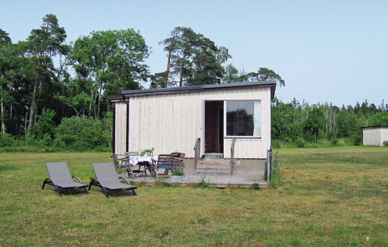 1191194,Casa en Klintehamn, Gotland, Suecia para 4 personas...