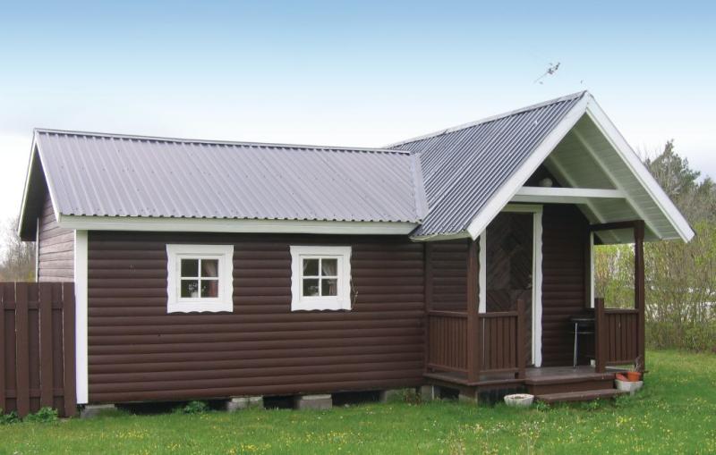 1191195,Casa en Lärbro, Gotland, Suecia para 4 personas...