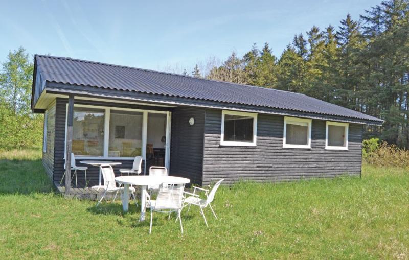 1191305,Casa en Ålbæk, North Jutland, Dinamarca para 6 personas...