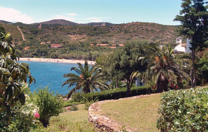 1191333,Vivienda de vacaciones en Sounio Attiki, Athene, Grecia para 6 personas...