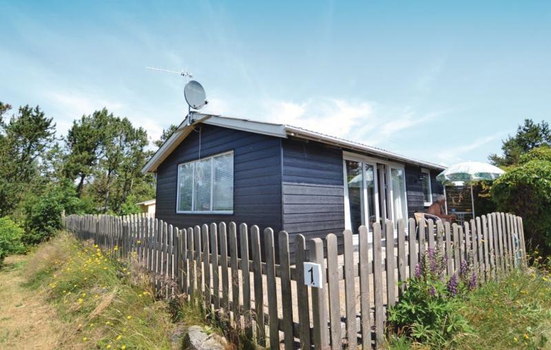 1191512,Casa en Løgstør, The Liim Fiord, Dinamarca para 4 personas...