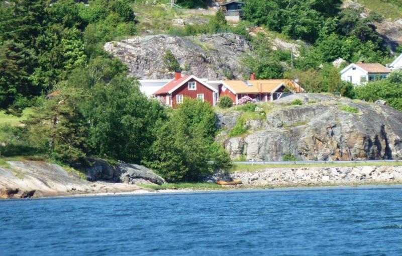 1191603,Casa en Uddevalla, Bohuslän, Suecia para 10 personas...