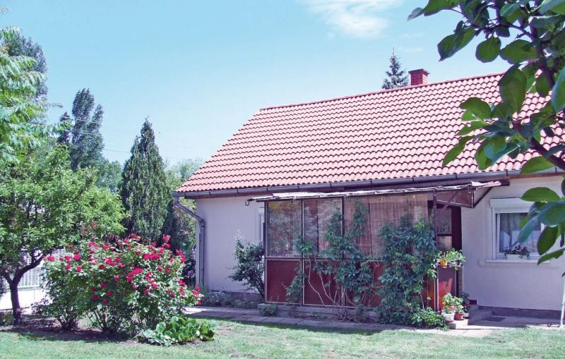 1191650,Vivienda de vacaciones en Balatonboglár, Balaton Somogy, Hungría para 5 personas...