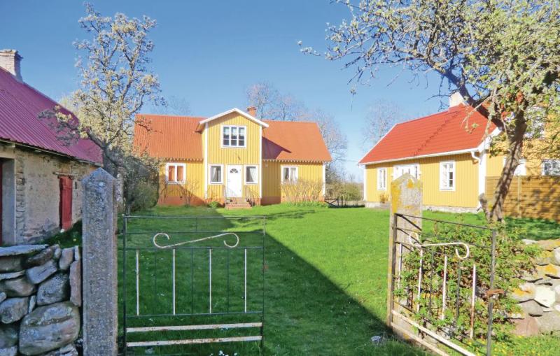 1191787,Casa en Löttorp, Öland, Suecia para 6 personas...