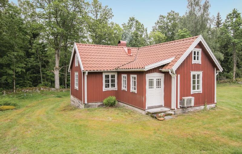 1191794,Casa en Holmsjö, Blekinge, Suecia para 7 personas...