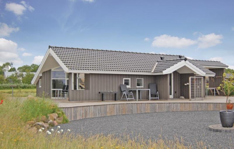 1191824,Casa en Nordborg, Syddanmark, Dinamarca para 4 personas...