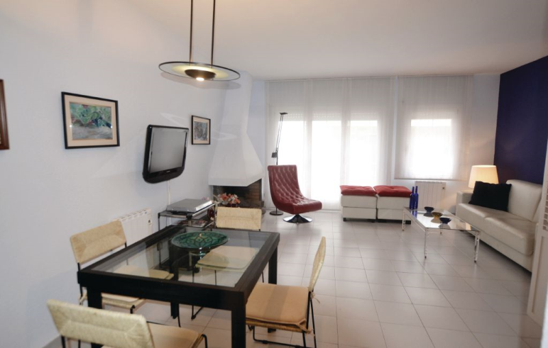 1191906, Apartment in Sant Antoni De Calonge, on the Costa Brava, Spain for 6 persons...
