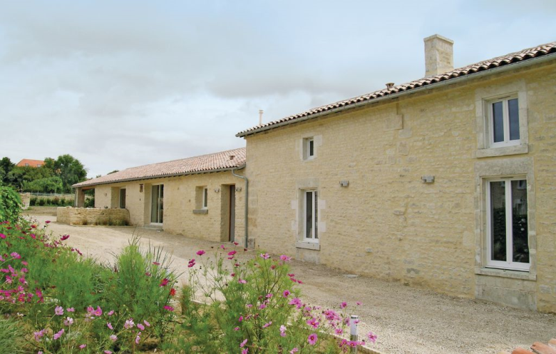 1192325,Vivienda de vacaciones en Bouillé Courdault, Vendée, Francia  con piscina privada para 6 personas...