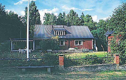 1112814,Vivienda de vacaciones en Arkelstorp, Schonen, Suecia para 6 personas...