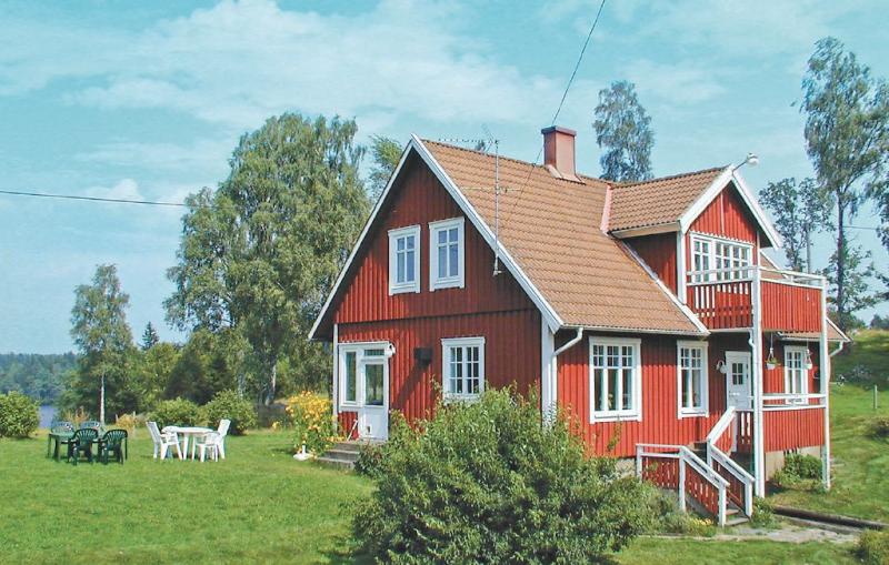 1112974,Vivienda de vacaciones en Knäred, Halland, Suecia para 8 personas...