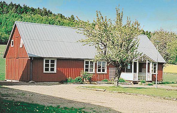 1113028,Vivienda de vacaciones en Steninge, Halland, Suecia para 6 personas...