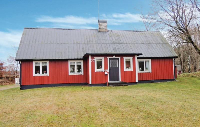 1113041,Vakantiewoning in Hishult, Halland, Zweden voor 6 personen...