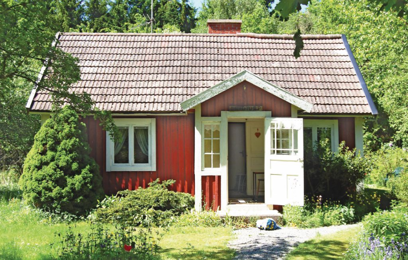 Fridtorp 1113098, Holiday house in Karlskrona, Blekinge, Sweden for 4 persons...