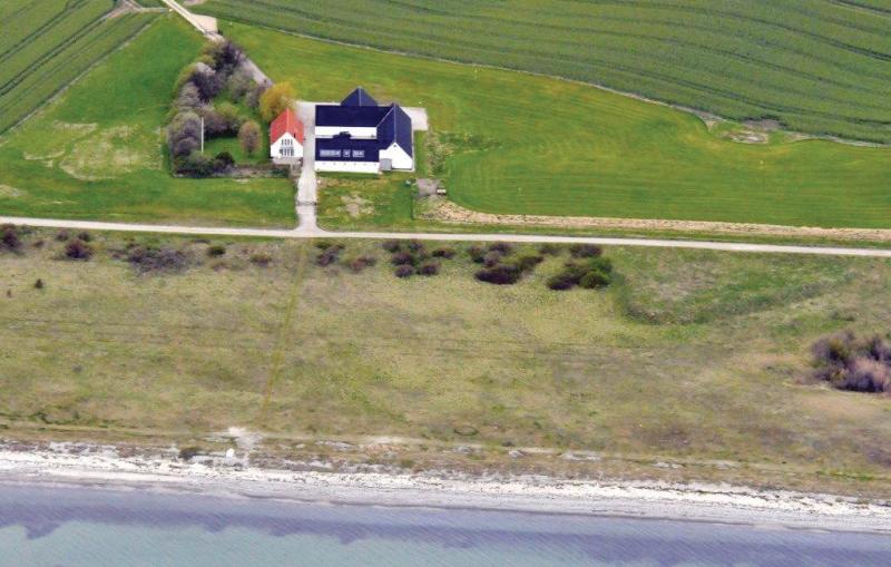 Strandgrden 1164096,Vivienda de vacaciones grande en Ebeltoft, East Jutland, Dinamarca para 14 personas...