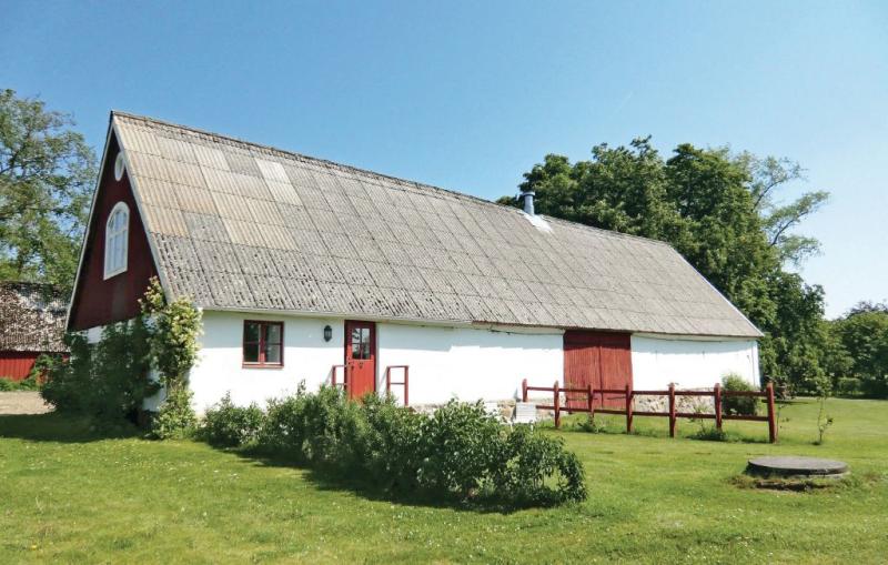 1168281,Vivienda de vacaciones en Dalby, Schonen, Suecia para 5 personas...