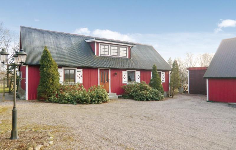 1173086,Vivienda de vacaciones en Klippan, Schonen, Suecia para 7 personas...