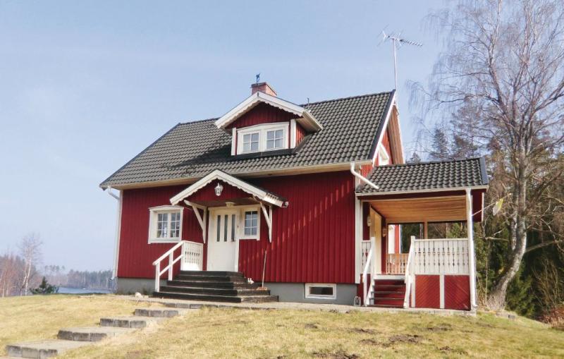 1173941,Vivienda de vacaciones en Vilshult, Blekinge, Suecia para 8 personas...