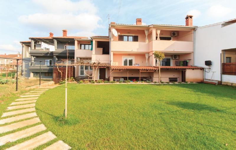 1192424,Apartamento en Pula, Kroatie, Croacia para 3 personas...