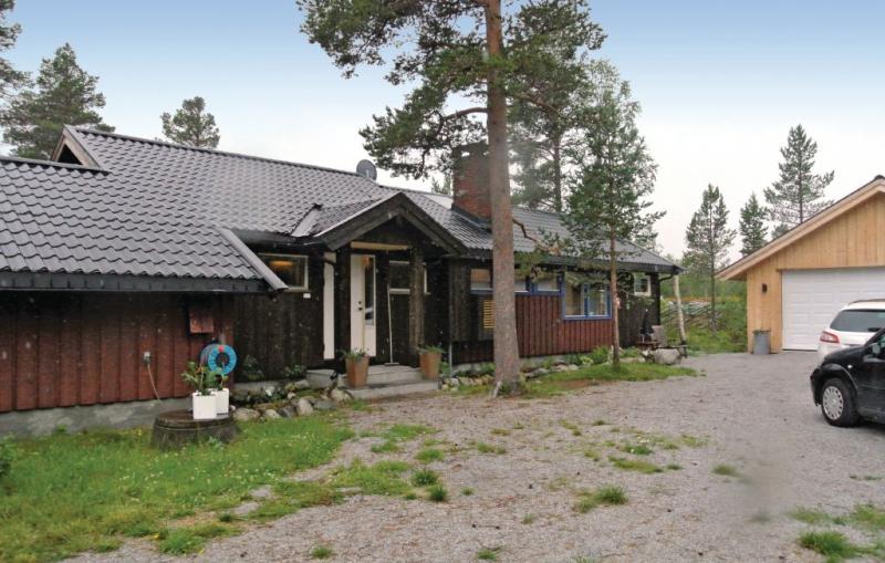 Lien 1192453,Casa en Ål, Hallingdal-Hemsedal, Noruega para 8 personas...
