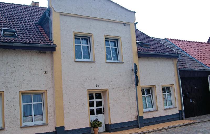 1192458,Apartamento en Lassan, Mecklenburgische Seenplatte, Alemania para 3 personas...