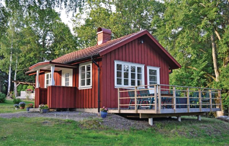 1192461,Casa en Alingsås, Väster Götland-Göteborg, Suecia para 4 personas...