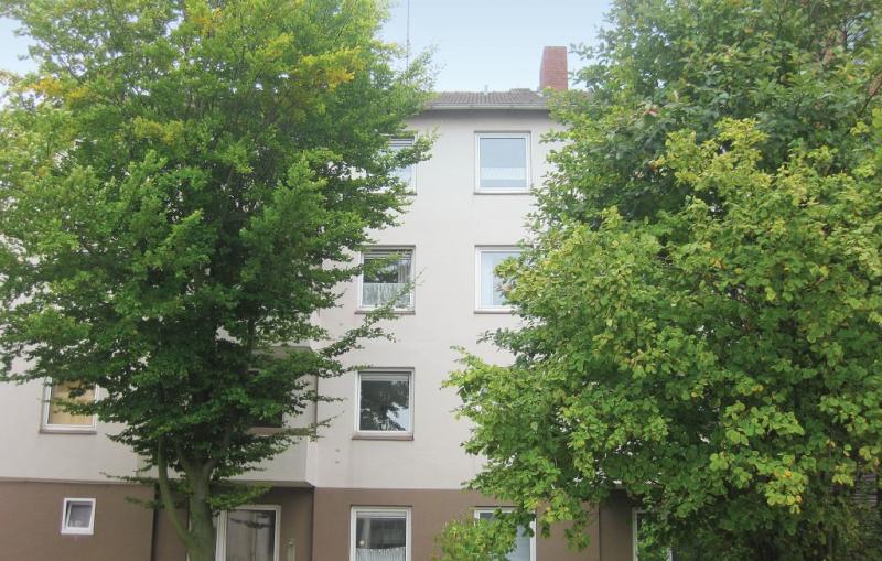 1192587,Apartamento en Bremerhaven, Lower Saxony, Alemania para 2 personas...