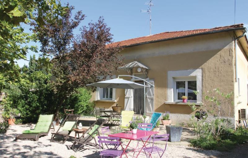 1192655,Vivienda de vacaciones en Saint Remy De Provence, Rhône, Francia  con piscina comunitaria para 5 personas...