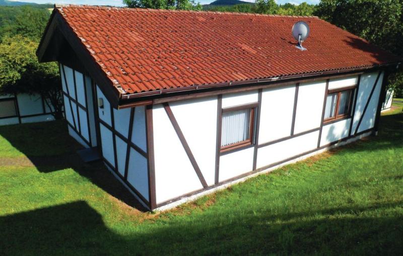1192658,Casa en Dipperz, Hessen, Alemania para 6 personas...