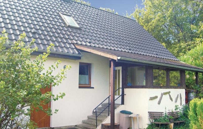 1192733,Casa en Zechin- Friedrichsaue, Brandenburg, Alemania para 8 personas...