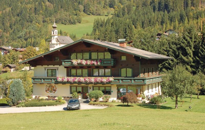 1192738,Apartamento en Flachau, Salzburg, Austria para 3 personas...