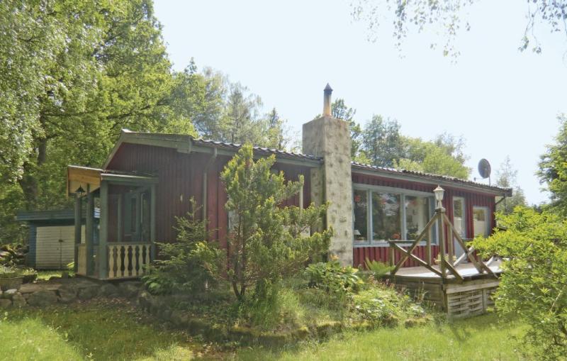 1192813,Casa en Skånes Fagerhult, Schonen, Suecia para 5 personas...