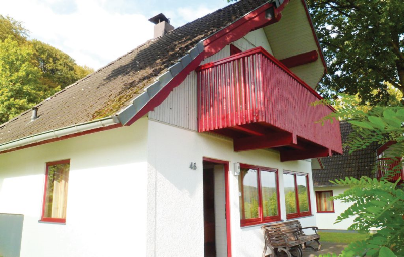 1192930,Casa en Kirchheim-hessen, Hessen, Alemania para 6 personas...